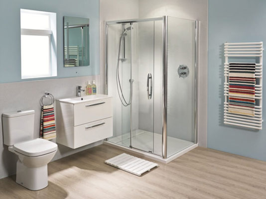 Nj Design Fitted Bathrooms