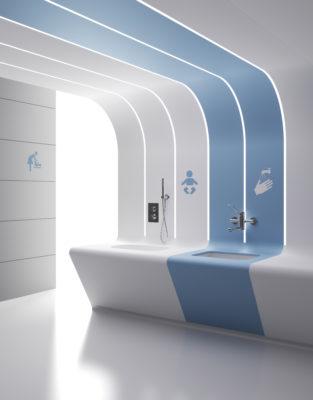 Healthcare studio nj design