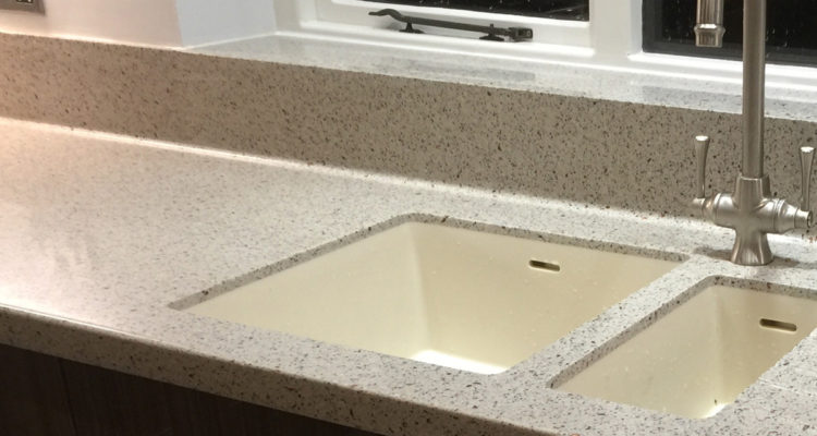 using Staron in kitchens